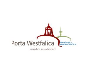 Logo Stadt Porta